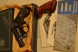Smith & Wesson Chiefs M-36 (Earley) - 2 of 7