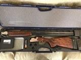 Beretta SV10 Prevail 1 Trap 12 ga 32