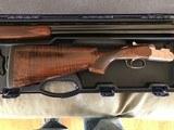 "Beretta 686 Silver Pigeon I 20ga O/U shotgun with 28"" barrels - 2 of 3"