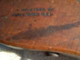 GUERRILA GUN, RICHARDSON INDUSTRIES, NEW HAVEN, CONN.