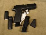 Beretta PX-4 Storm Type F 9mm 17+1 - 4 of 5