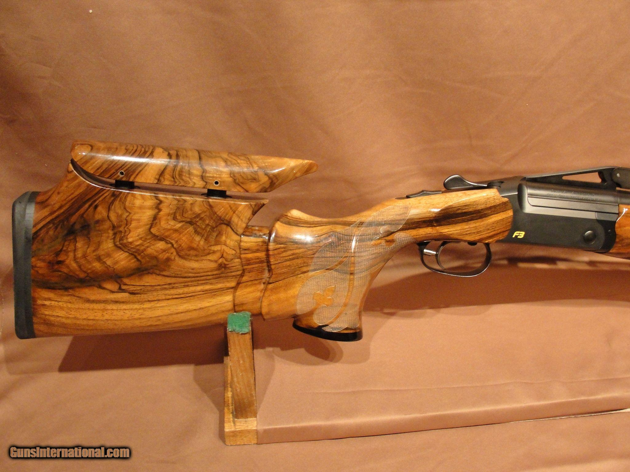 Blaser f3 super trap combo 12g 3234 right hand used thecheapjerseys Image collections