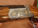 "Caesar Guerini Invictus III Sporting - 12ga/32"" - RH - adj DTS comb - new gun"