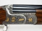 "Caesar Guerini Invictus III Sporting - 12ga/32"" - RH - new gun - 6 of 8"