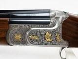 "Caesar Guerini Invictus III Sporting - 12ga/32"" - RH - new gun - 5 of 8"