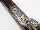 "Caesar Guerini Invictus III Sporting - 12ga/32"" - RH - new gun"