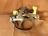 Antonio Zoli factory double release trigger - brand new