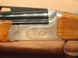 "Antonio Zoli Z-Sport HR - 12ga/32"" - RH- new gun"