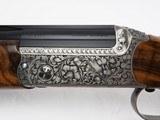 "Blaser F3 Sporting Siena - 12ga/32"" - RH - Grade 8 wood - new gun - 2 of 8"