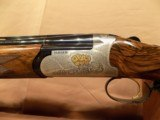 "Syren Fabarm Elos Venti - 20ga/28"" - RH - new gun"