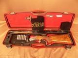 """Caesar Guerini Summit Sporting - 12ga/32"""" - RH - new gun"""