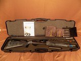 """Fabarm XLR-5 Gryphon (blue) - 12ga/30"""" - RH - new gun"""