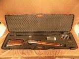 """Fabarm XLR-5 Velocity LR - 12ga/30"""" - RH - used gun - 1 of 12"""