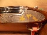 "Caesar Guerini Invictus VII Sporting - 12a/32"" - RH - new gun - 5 of 16"