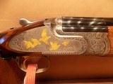 "Caesar Guerini Invictus VII Sporting - 12a/32"" - RH - new gun - 12 of 16"