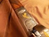 "Caesar Guerini Invictus VII Sporting - 12a/32"" - RH - new gun - 14 of 16"