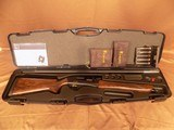 "Fabarm XLR-5 Velocity FR - 12ga/30"" - RH - new gun"