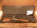 "Fabarm XLR-5 Velocity LR - 12ga/30"" - RH - new gun"