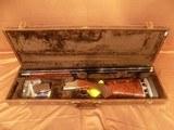 "Browning Citori XT Trap Golden Clays - 12ga/32"" - RH - used gun"