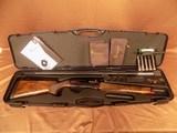 "Fabarm L4S Black Sporting - 12ga/28"" - RH - new gun"