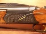 "Fabarm Axis Allsport QRR - 12ga/32"" - RH - used gun"