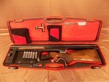 "Caesar Guerini Summit Ascent - 12ga/32"" - RH - new gun"