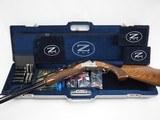 "Antonio Zoli Z-Trap US unsingle combo - 12ga/32""/34"" - RH - new gun"