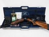 """Antonio Zoli Z-Trap combo - 12ga/32""""/34"""" - RH - used gun"""