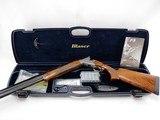 "Blaser F3 Vantage Grand Luxe - 12ga/32"" - RH - used gun"