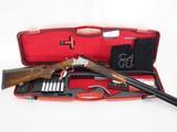 "Caesar Guerini Summit Sporting - 12ga/32"" - RH - new gun - WOOD UPGRADE"
