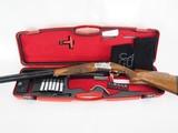 "Caesar Guerini Summit Compact - 12ga/30"" - RH - new gun"
