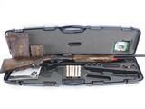 "Fabarm L4S Black Sporting - 12ga/30"" - RH - new gun"