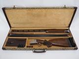 """Winchester 101 Diamond Grade trap combo - LH - 12ga/32""""/34"""" - used"""