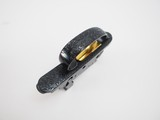 Giuliani trigger for Perazzi MX - SC3 - bottom/top - blued/gold trigger - 2 of 2
