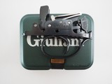 Giuliani trigger for Perazzi MX - SC3 - bottom/top - blued/blued trigger - 1 of 3