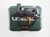 Giuliani trigger for Perazzi MX - pull/pull - externally selectable/blued - 1 of 1