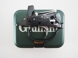 Giuliani trigger for Perazzi MX - pull/pull - blued - 1 of 1