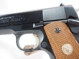 Colt Government Model 1911 - MK IV Series 70 - blued - presentation case - 5 of 6