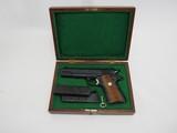 Colt Government Model 1911 - MK IV Series 70 - blued - presentation case - 3 of 6