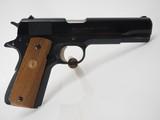 Colt Government Model 1911 - MK IV Series 70 - blued - presentation case - 2 of 6