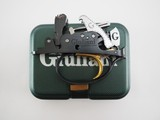 Giuliani trigger for Perazzi MX - double release/setback - blued - 1 of 2