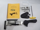 Precision Fit Stock - full kit with Ultimate Fit Comb upgrade - 1 of 1