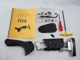Precision Fit Stock - full kit w/ standard comb