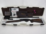 "Fabarm Syren L4S - 12ga/30"" - LH - new gun"