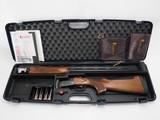 "Fabarm Elos N2 Sporting - 12ga/30"" - RH - new gun"