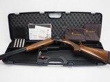 "Fabarm Elos N2 Sporting - 12ga/32"" - RH - new gun - ENHANCED FINISH - 1 of 6"