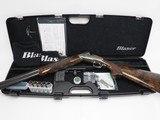 "Blaser F16 Heritage Sporting - 12ga/32"" - RH - new gun"
