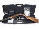 "Blaser F16 Standard Sporting - Grade 4 wood - 12ga/32"" - RH - new"