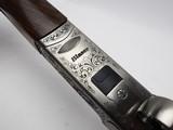 "Blaser F3 Grand Luxe Vantage - wood grade 7 - 12ga/32"" - RH - new - 6 of 8"