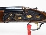 """Caesar Guerini Essex Ltd. Gold Sporting - 12ga/32"""" - RH - new"""
